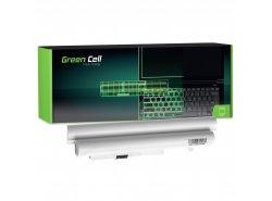 Green Cell Batterie L09C6Y11 L09S6Y11 pour Lenovo IdeaPad S10-2 S10-2C S10-3c