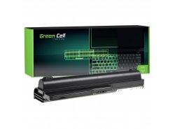 Green Cell Batterie L08L6Y02 L08S6Y02 pour Lenovo B460 B550 G430 G450 G530 G530M G550 G550A G555 N500 V460 IdeaPad Z360
