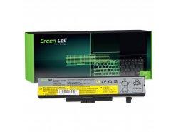 Green Cell ® Batterie L11L6Y01 pour IBM Lenovo G500 G505 G510 G580 G585 G700 IdeaPad Z580 P580