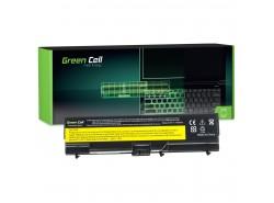 Green Cell ® Batterie 42T4795 pour IBM Lenovo ThinkPad T410 T420 T510 T520 W510 Edge 14 15 E525