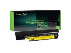 Green Cell Batterie 42T4812 42T4813 42T4815 pour Lenovo ThinkPad Edge 13 E30