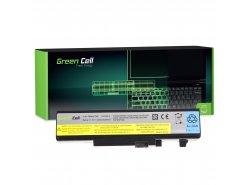 Green Cell Batterie L08S6D13 L08O6D13 L08L6D13 pour Lenovo IdeaPad Y450 Y450G Y450A Y550 Y550A Y550P