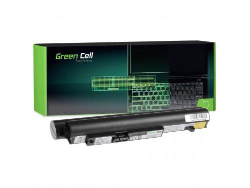 Green Cell ® Batterie L09C6Y11 pour IBM Lenovo IdeaPad S10-2 S10-2C