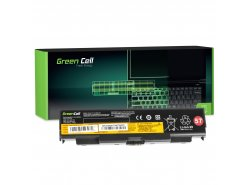 Green Cell Batterie 45N1147 45N1153 pour Lenovo ThinkPad T440P T540P W540 W541 L440 L540