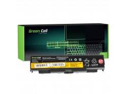 Green Cell ® Batterie 45N1158 pour Lenovo ThinkPad T440P T540P W540 W541 L440 L540
