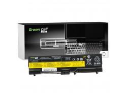 Green Cell PRO Batterie 42T4235 42T4795 pour Lenovo ThinkPad L510 L512 L520 SL410 SL510 T410 T410i T420 T510 T520 W510 W520