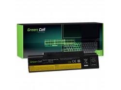 Green Cell Batterie 45N1758 45N1759 pour Lenovo ThinkPad Edge E550 E550c E555 E560 E565
