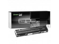 Green Cell PRO Batterie M5Y0X T54FJ 8858X pour Dell Latitude E5420 E5430 E5520 E5530 E6420 E6430 E6440 E6520 E6530 E6540