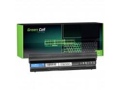 Green Cell ® Batterie FRR0G RFJMW pour Dell Latitude E6220 E6230 E6320 E6320