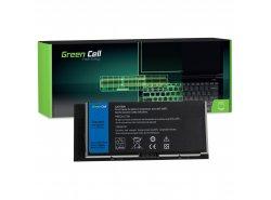 Green Cell Batterie FV993 pour Dell Precision M4600 M4700 M4800 M6600 M6700 M6800