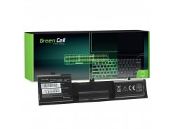 Green Cell ® Batterie ULTRA MR90Y XCMRD pour Dell Inspiron 15 3521 3537 15R 5521 5537 5535 17 3721 5749 17R 5721 5737 5735