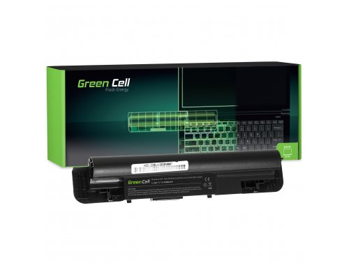 Green Cell ® Batterie P649N N887N pour Dell Vostro 1220