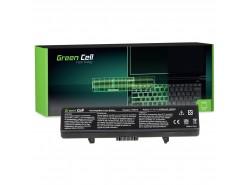 Green Cell ® Batterie GW240 pour DELL Inspiron 1525 1526 1545 1546 PP29L PP41L Vostro 500