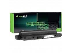 Green Cell Batterie KM742 KM668 pour Dell Latitude E5400 E5410 E5500 E5510