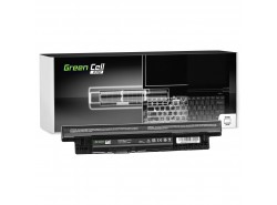 Green Cell PRO Batterie MR90Y XCMRD pour Dell Inspiron 15 3521 3537 3541 15R 5521 5535 5537 17 3721 3737 5749 17R 5721 5737