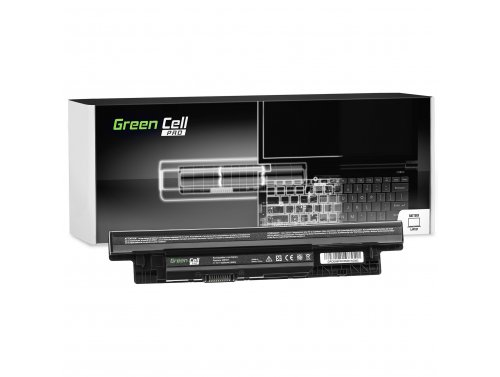 Green Cell ® Batterie PRO MR90Y pour Dell Inspiron 14 3000 15 3000 3521 3537 15R 5521 5537 17 5749