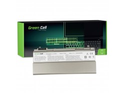 Green Cell ® Batterie PT434 W1193 pour Dell Latitude E6400 E6410 E6500 E6510 E6400 ATG E6410 ATG Dell Precision M2400 M4400 M4