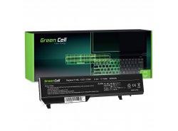 Green Cell ® Batterie K738H T114C pour Dell Vostro 1310 1320 1510 1511 1520 2510