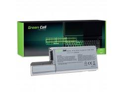 Green Cell Batterie CF623 DF192 pour Dell Latitude D531 D531N D820 D830 PP04X Precision M65 M4300