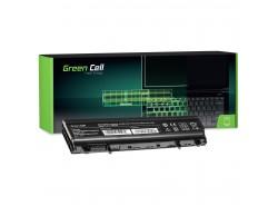 Green Cell Batterie VV0NF N5YH9 pour Dell Latitude E5440 E5540