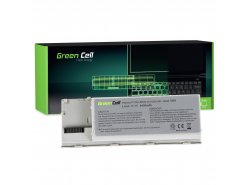 Green Cell Batterie PC764 JD634 pour Dell Latitude D620 D620 ATG D630 D630 ATG D630N D631 D631N D830N PP18L Precision M2300