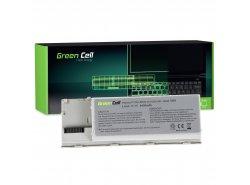 Green Cell ® Batterie PC764 JD634 pour Dell Latitude D620 D620 ATG D630 D630 ATG D630N D631 Precision M2300