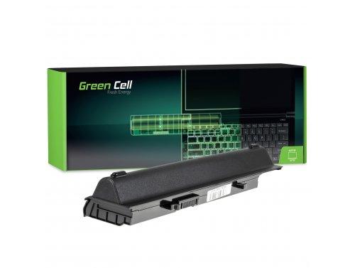 Green Cell Batterie 7FJ92 Y5XF9 pour Dell Vostro 3400 3500 3700 Inspiron 8200 Precision M40 M50