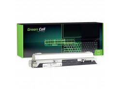 Green Cell Batterie YP463 pour Dell Latitude E4300 E4300N E4310 E4320 E4400 PP13S