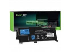 Green Cell Batterie V79Y0 pour Dell XPS 14z L412z P24G P24G001