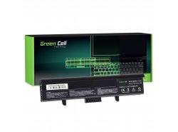 Green Cell Batterie RU030 TK330 pour Dell XPS M1530 PP28L