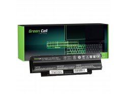 Green Cell Batterie J1KND pour Dell Inspiron 15 N5030 15R M5110 N5010 N5110 17R N7010 N7110 Vostro 1440 3450 3550 3555 3750