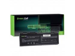 Green Cell ® Batterie D5318 C5974 pour Dell Inspiron XPS Gen 2 6000 9300 9400 E1705 Precision M90 M6300