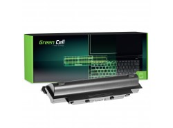 Green Cell ® Batterie J1KND pour Dell Inspiron 15 N5010 15R N5010 N5010 N5110 14R N5110 3550 Vostro 3550