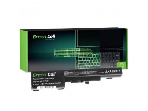 Green Cell Batterie BATFT00L4 BATFT00L6 pour Dell Vostro 1200
