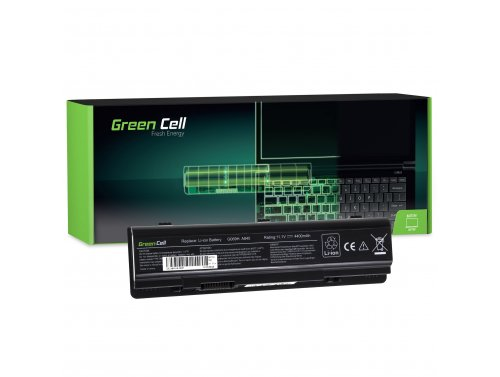 Green Cell ® Batterie F287H pour Dell Vostro 1014 1015 1088 A840 A860 Inspiron 1410