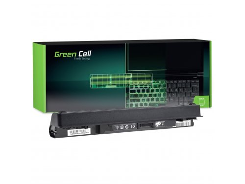 Green Cell Batterie JKVC5 NKDWV pour Dell Inspiron 1464 1564 1764