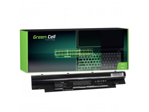 Green Cell ® Batterie 268X5 pour Dell Vostro V131 V131R V131D Latitude 3330
