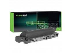 Green Cell Batterie FRR0G RFJMW 7FF1K pour Dell Latitude E6120 E6220 E6230 E6320 E6330