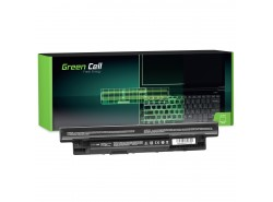 Green Cell ® Batterie MR90Y pour Dell Inspiron 14 3000 15 3000 3521 3537 15R 5521 5537 17 5749