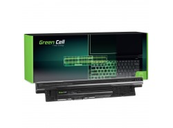 Green Cell Batterie MR90Y XCMRD pour Dell Inspiron 15 3521 3537 3541 15R 5521 5535 5537 17 3721 3737 5749 17R 5721 5735 5737