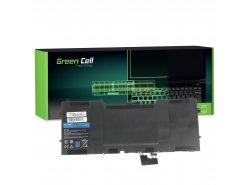 Green Cell Batterie Y9N00 pour Dell XPS 13 9333 L321x L322x XPS 12 9Q23 9Q33 L221x