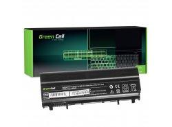 Green Cell ® Batterie VV0NF N5YH9 pour Dell Latitude E5440 E5540