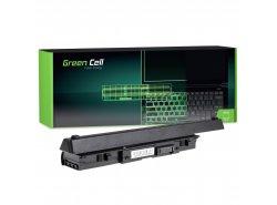 Green Cell Batterie WU946 pour Dell Studio 15 1535 1536 1537 1550 1555 1557 1558 PP33L PP39L