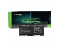 Green Cell ® Batterie A42-M70 pour G71 G72 F70 M70 M70V X71 X71A X71SL