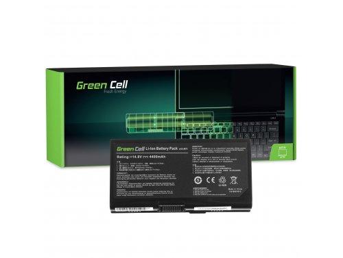 Green Cell Batterie A42-M70 pour Asus G71 G72 F70 M70 M70V X71 X71A X71P X71S X71SL X71SR X71TP X71Q X71V