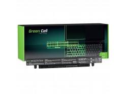 Green Cell Batterie A41-X550A pour Asus A550 F550J F550L R510 R510C R510J R510JK R510L R510CA X550 X550C X550CA X550CC X550L