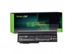 Green Cell ® Batterie A32-M50 A32-N61 pour Asus G50 G51 G60 M50 M50V N53 N53SV
