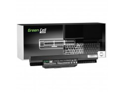 Green Cell ® Batterie PRO A32-K53 pour Asus K53 K53E K53S K53SV X53 X53S X53U X54 X54C X54H 7800mAh