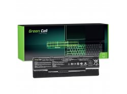 Green Cell Batterie A32-N56 pour Asus G56 G56JR N46 N56 N56DP N56JR N56V N56VB N56VJ N56VM N56VZ N56VV N76 N76V N76VJ N76VZ