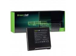 Green Cell Batterie A42-G74 pour Asus G74 G74S G74J G74JH G74SX